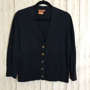 Tory Burch Cardigan | Size XL